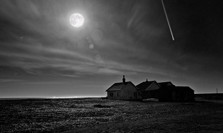 Full Moon over Shingle Street. | by Thornberry!