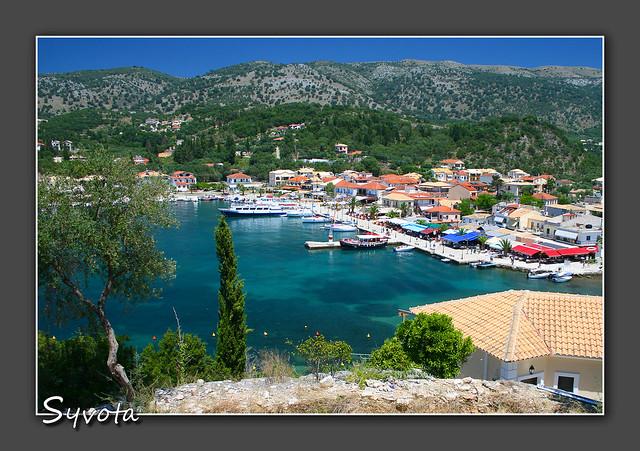 Syvota Greece  city photos : Recent Photos The Commons 20under20 Galleries World Map App Garden ...