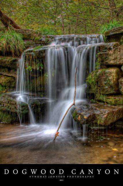 Dogwood canyon nature park waterfall flickr photo sharing for Dogwood canyon