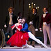 Tamara Rojo and Sergei Polunin in Marguerite and Armand © Tristram Kenton/ROH 2011