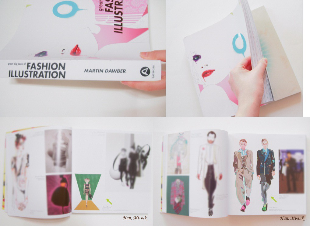 The great big book of fashion illustration 71