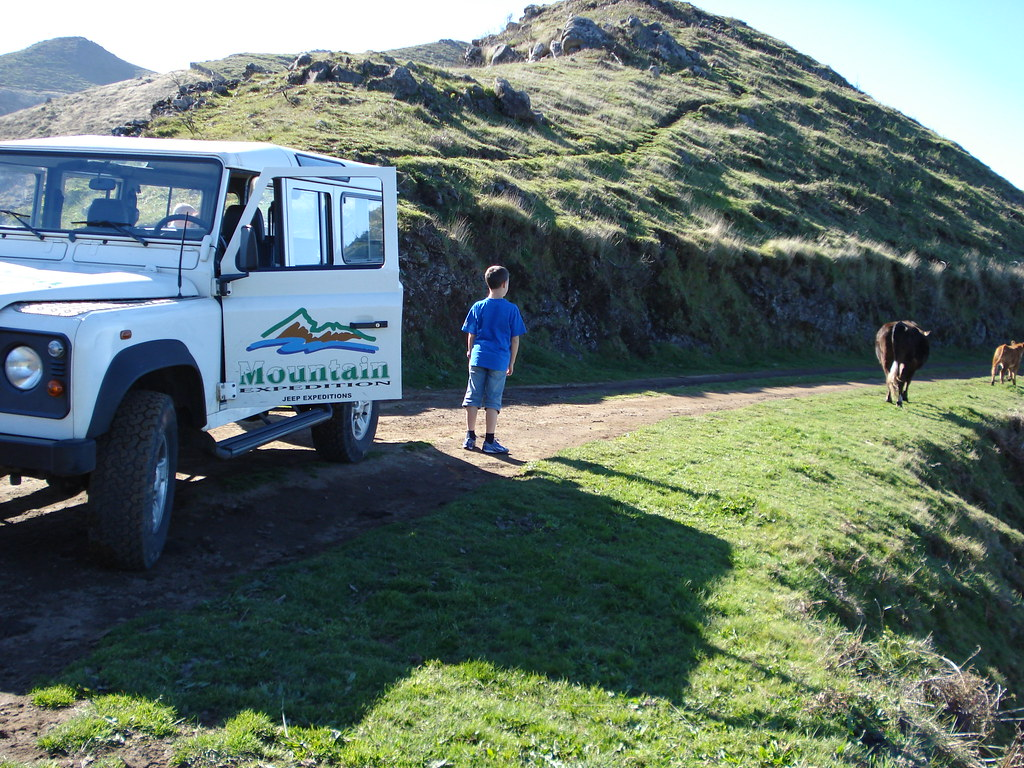 MADEIRA JEEP SAFARI TOUR