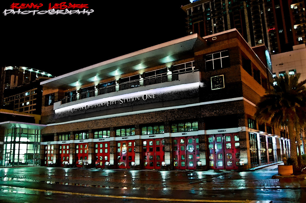 The Car Company >> Orlando Fire Station | Copyright Tyler Blossom Photography ...