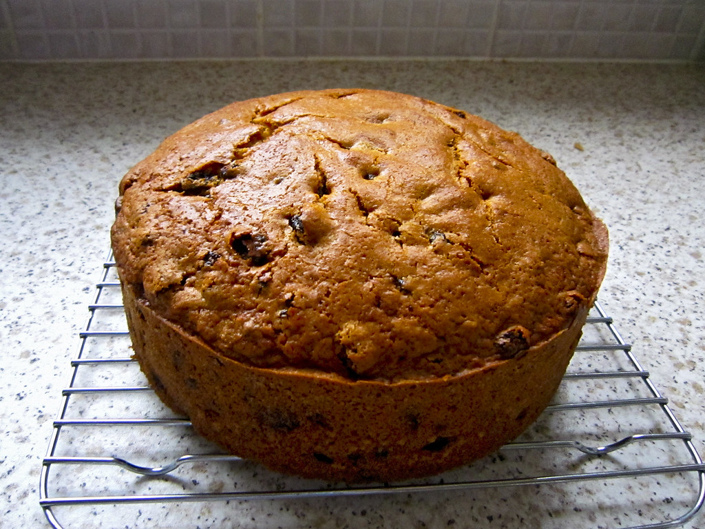 Mary Berry Cut And Come Again Cake Recipe