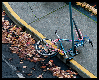 Curbside | by BikeRanger