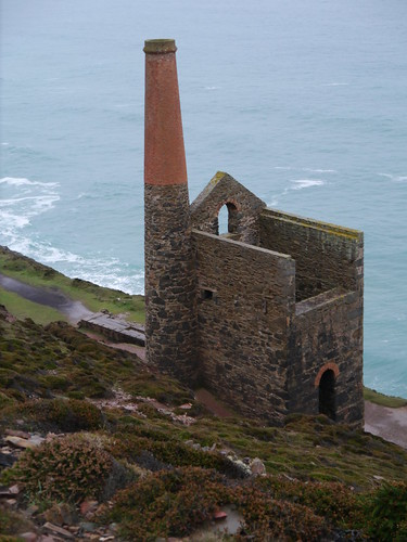 St Agnes North Cornish Coast | by jacquemart