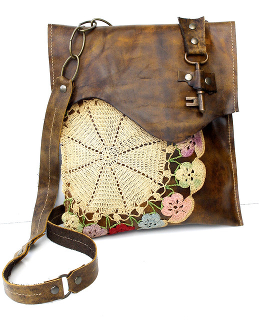 Leather Crochet Bag : Recent Photos The Commons 20under20 Galleries World Map App Garden ...