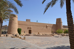 Visit the most unique fort in Riyadh- Masmak Fortress - Things to do in Riyadh