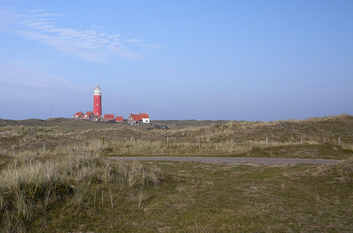 De Cocksdorp Lighthouse | by travelling two
