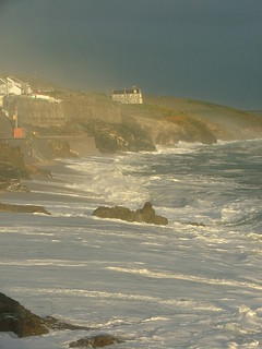 porthleven, start of a storm | by franbanks1 -( another day balder ) colin banks