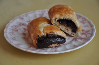 Brancaccio's Pain Au Chocolat | by nycblondieandbrownie