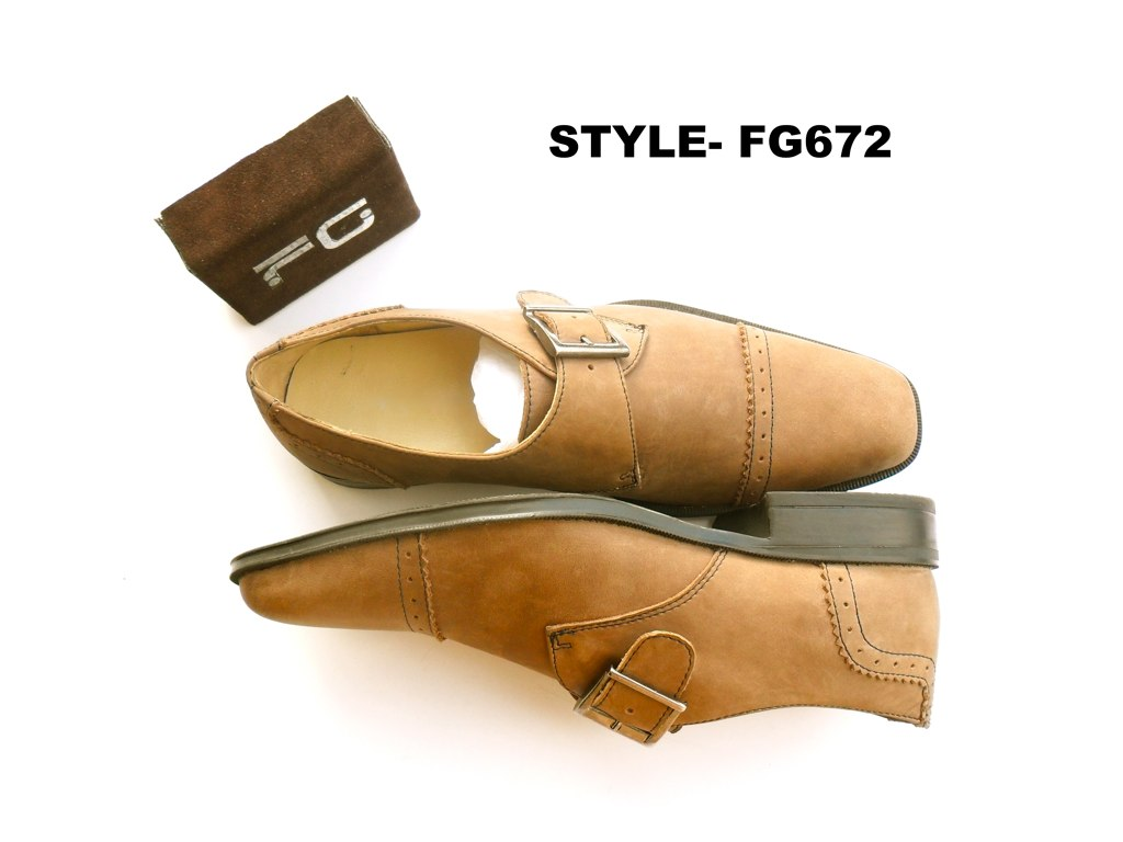 Mens Shoes With Zipper M