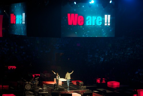 We Day ... We Are | by charbeck10