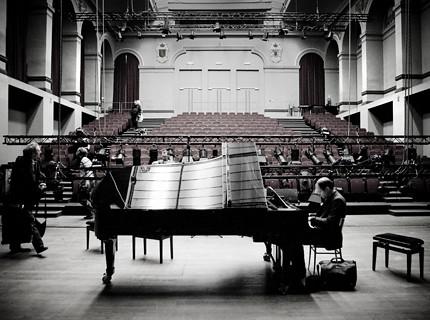 Fauré Quartett 14/01/2009