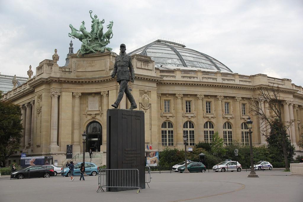 Hotel Charles De Gaulle Paris