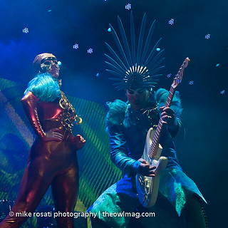 Empire of the Sun - TI'11 - Saturday | by The Owl Mag