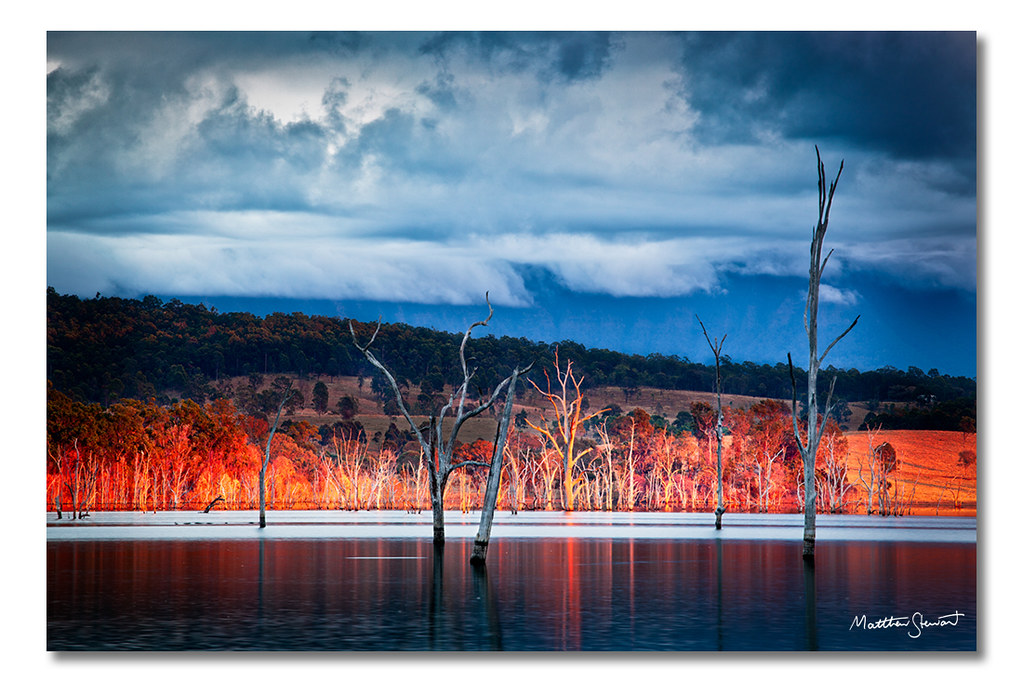 Lake Moogerah Ii Queensland Gear Canon 5d Mk Ii