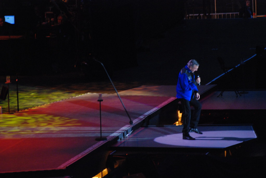 Neil Diamond Concert Tour Atlanta