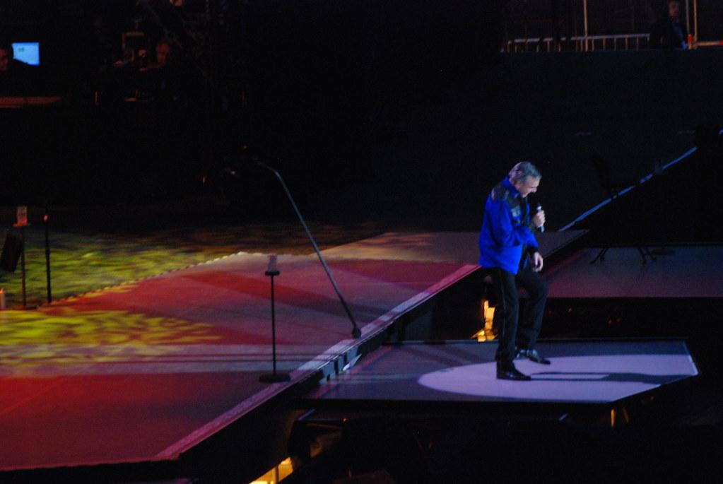 Neil Diamond Concert Tour Atlanta