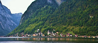 Hallstatt - Painterly. | by dicktay2000