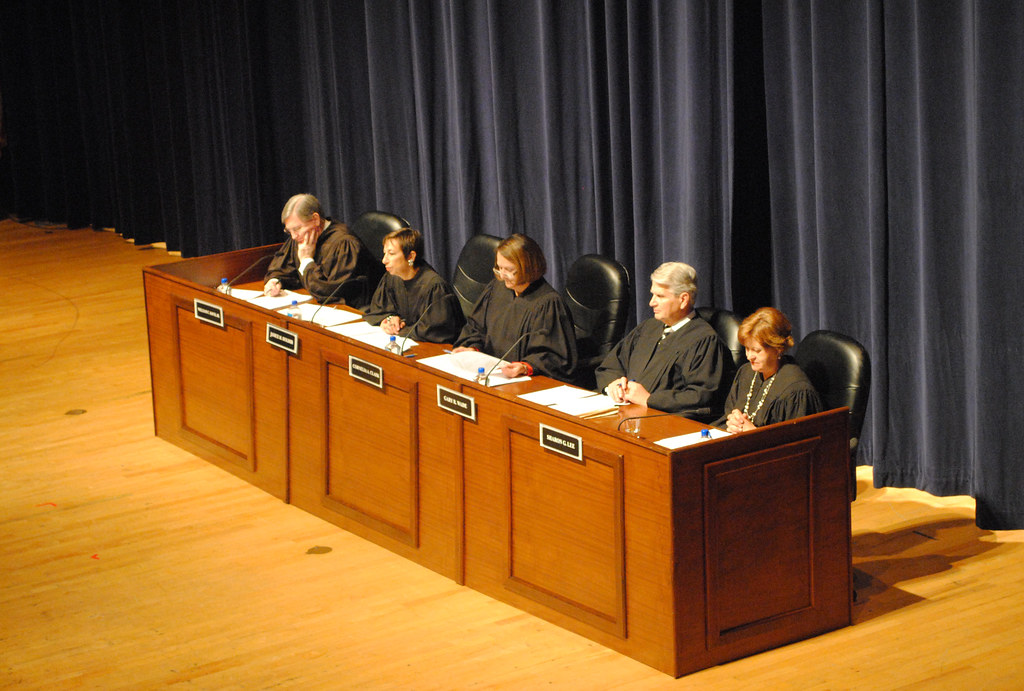 Supreme court the tennessee court system administrative office of the courts flickr - Administrative office of the courts ...