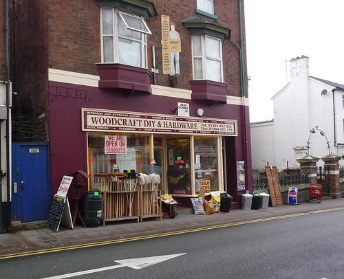 Wood Craft Shop Waterlooville