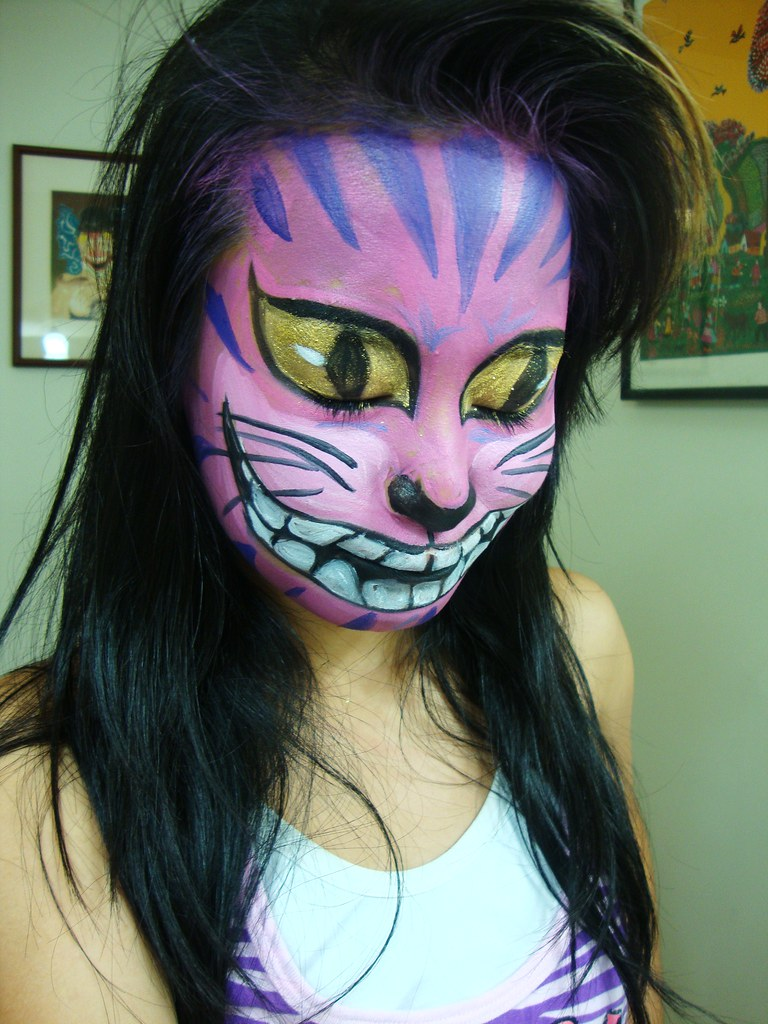 cheshire cat (4) | tiger_lillies | flickr