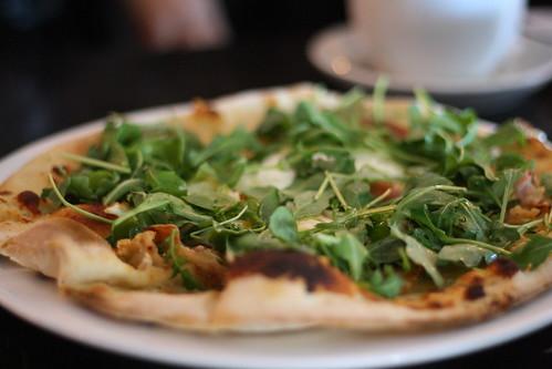 Pancetta Breakfast Pizza | dishingupdelights.blogspot.com ...