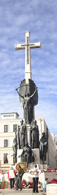 Citizens' War Memorial