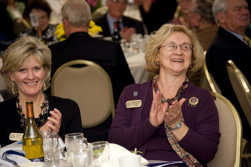 2011 Retiree Diner 31 | by CCBC Foundation