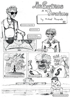 Michael Pasquale (Age 20) | by Thought Bubble Festival