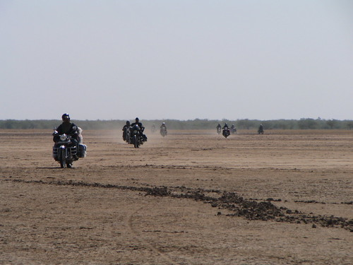 Riding in the Rann | by Freya3377