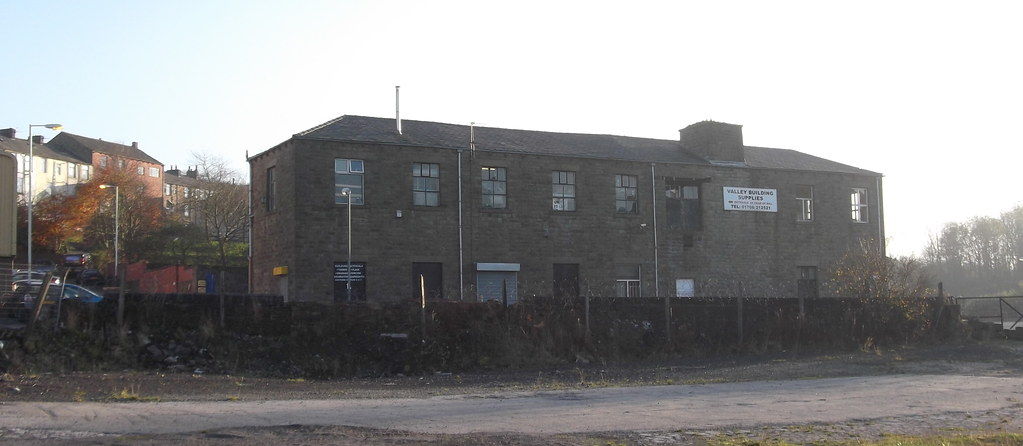 Building Supplies Rossendale