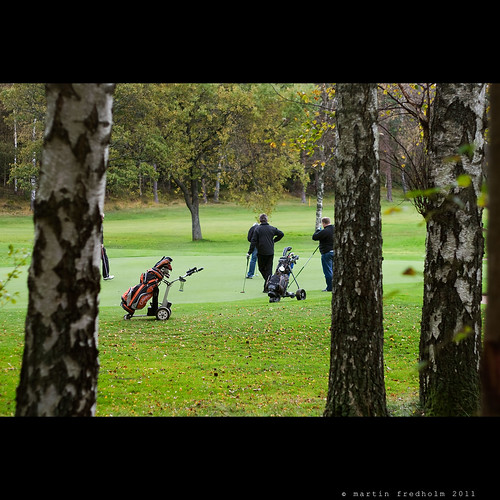 Adults Playing | by martin fredholm