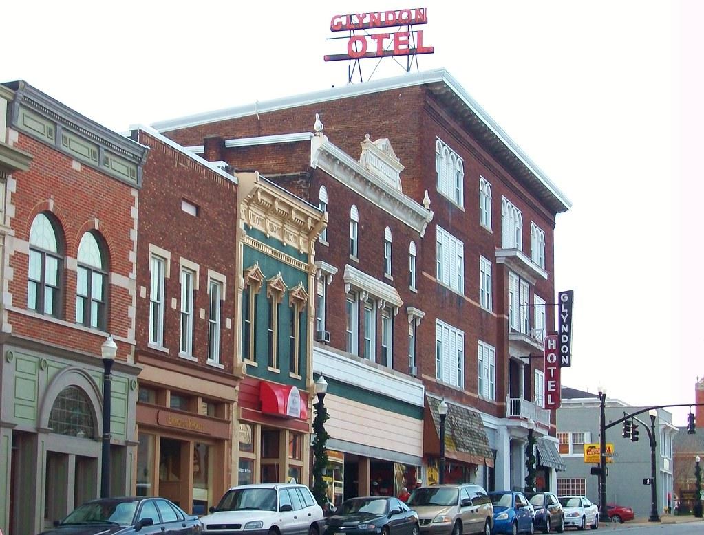 City Hotel Mark