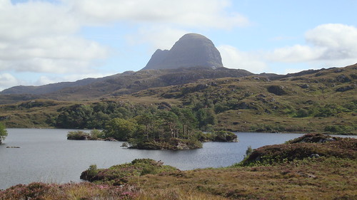 suilven | by ruby.magnay