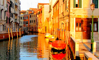 Venice October 2011 | by Barbara Walsh Photography