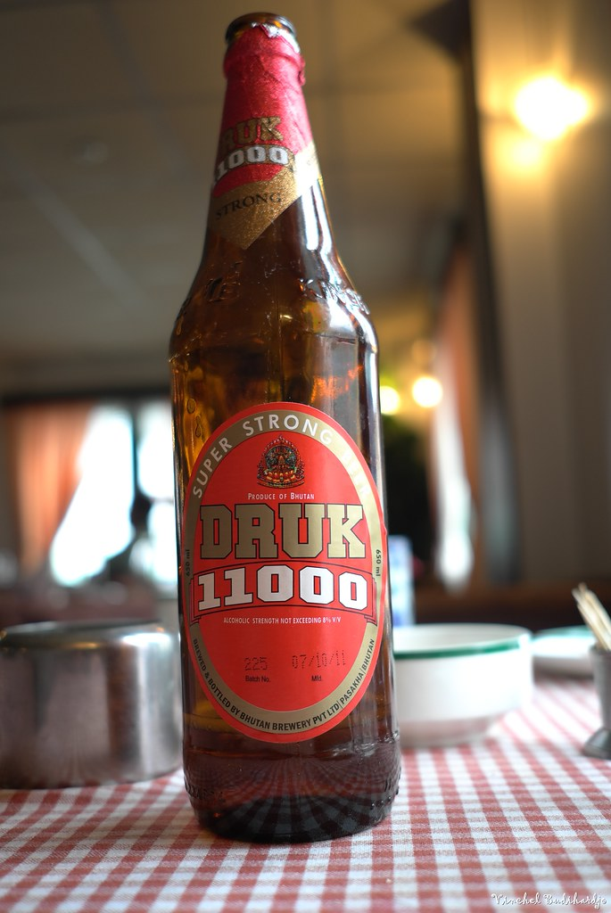 Druk 11000 Beer 12 Nov 2011 Vinchel Budihardjo Flickr
