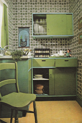 1970 S Interior Design 1970 S Interior Design Flickr