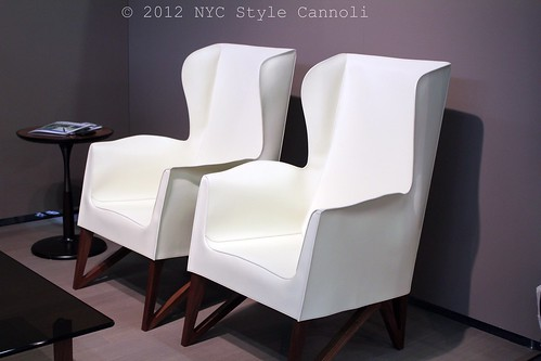 Giorgetti Furniture At The 2012 Architectural Digest Home