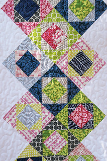 Quilt Block Detail | by Fresh Lemons : Faith