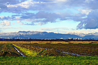 Farms Preparing for The Spring | by TOTORORO.RORO