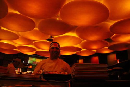South Beach Sushi Restaurants
