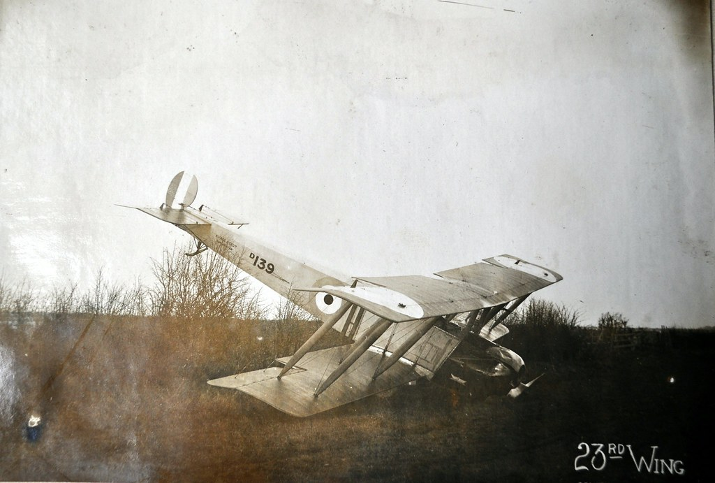 Royal Flying Corps, Beaulieu - First World War | The Real New ...