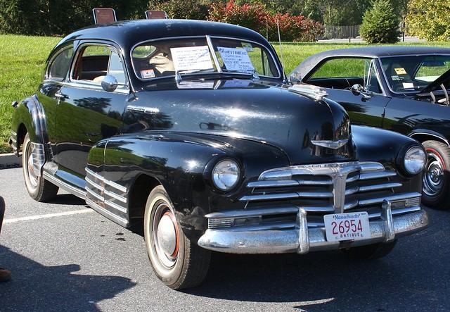 1948 chevrolet fleetline 2 door flickr photo sharing for 1948 chevy 2 door