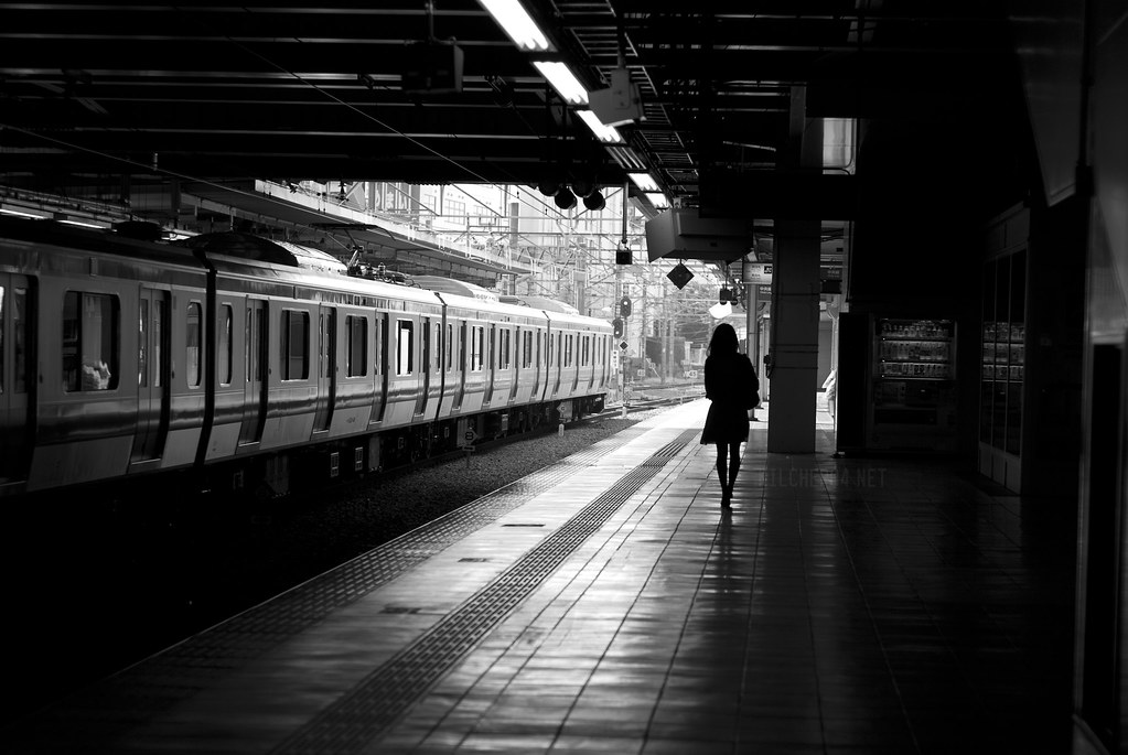 Image result for train station photography