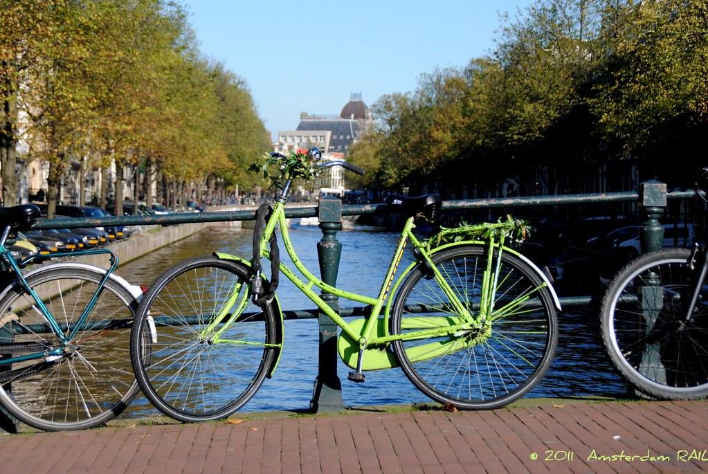 World Pro Photo Tour Amsterdam