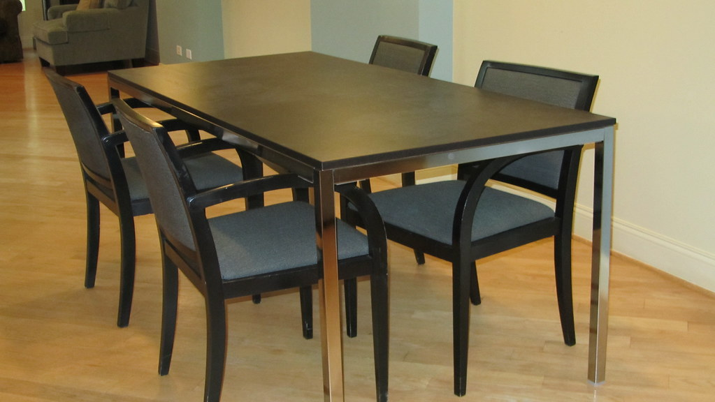 ... IKEA Torsby Table   $150 | By Furniture For Sale Roscoe Village