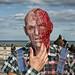 Zombie Walk - Farmer Zombie