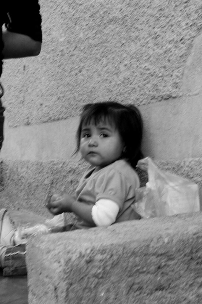 mexican baby girl cisco flickr